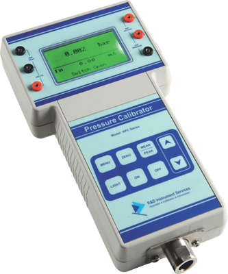 R&D Instruments, Chennai | SPECIALISTS IN MANUFACTURING CALIBRATION