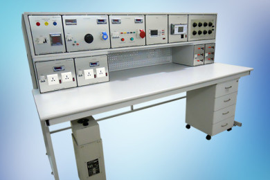 TEST BENCHES